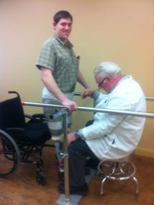 leg checkups 2